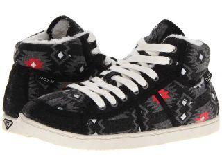 Roxy Rockie Fur II Womens Shoes (Multi)