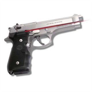 Semi Auto Handgun Lasergrips   Lasergrip Fits Beretta 92/96, W/A Style