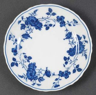 Fine China of Japan Royal Meissen Bread & Butter Plate, Fine China Dinnerware