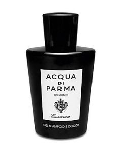 Acqua Di Parma Colonia Essenza Hair and Shower Gel /6.7 oz.   No Color