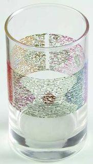 Corning Mirage 8 Oz Glassware Juice, Fine China Dinnerware   Corelle,Multicolor