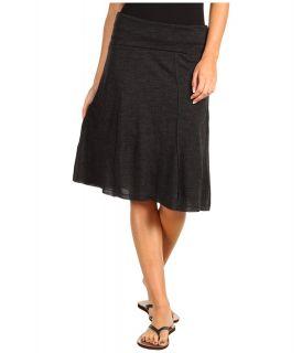 Prana Daphne Skirt Womens Skirt (Black)