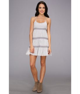 ONeill Eva Cotton Crinkle Gauze Dress Womens Dress (Multi)