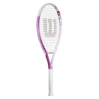 Wilson Hope Adult Tennis Racket   4 1/4