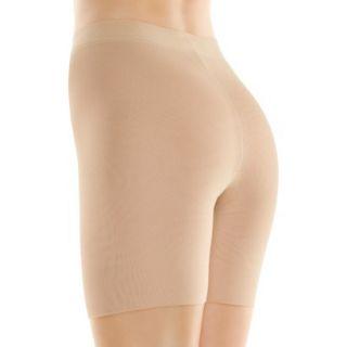 ASSETS by Sara Blakely A Spanx Brand Womens Mid Thigh Shaper 124B   Tan 5