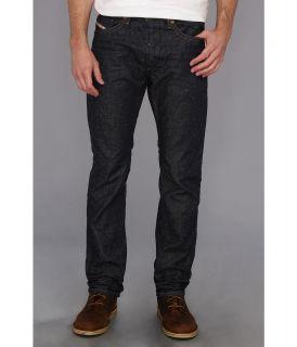 Diesel Braddom Tapered 820N Mens Jeans (Blue)