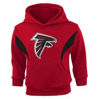 NFL Infance Fleece Hooded Sweatshirt 3T Falcons