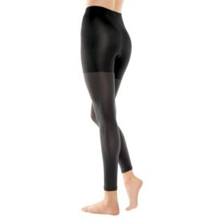 ASSETS by Sara Blakely A Spanx Brand Womens Ankle Length Shaping Tights 849B