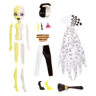Bratz Switch A Witch Doll Single Pack   Style 1