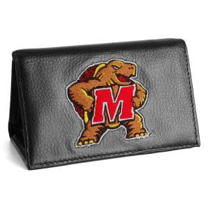 Maryland Terrapins Rico Industries Trifold Wallet