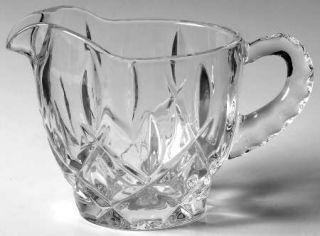 Gorham Lady Anne Creamer   Clear, Cut, No Trim