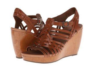 Dr. Scholls Maeve Womens Shoes (Brown)