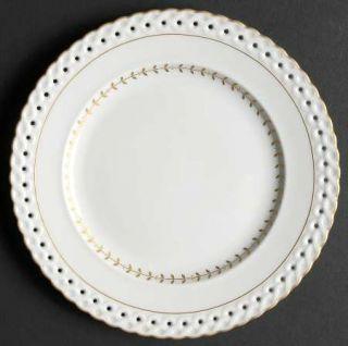 Hutschenreuther Marie Claire Bread & Butter Plate, Fine China Dinnerware   Pierc