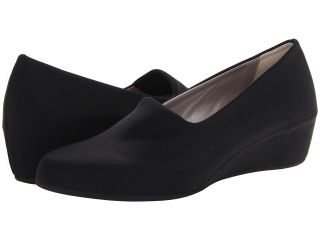 Aquatalia by Marvin K. Utopia 2 Womens Shoes (Black)