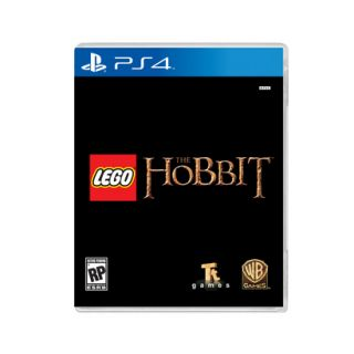 LEGO The Hobbit (PlayStation 4)
