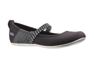 Patagonia Advocate Mary Jane Shoes / Patagonia Advocate Mary Janes, Black, 5