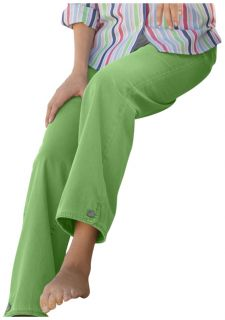 Vintage Denim Piping trimmed Pants