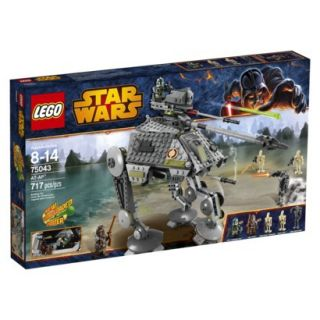 LEGO Star Wars AT AP   717 pieces