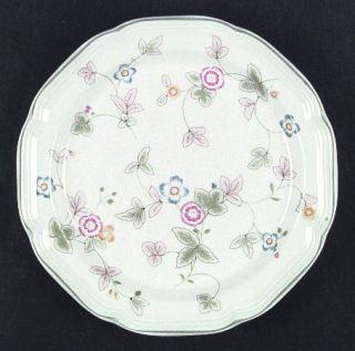 Mikasa Country Weekend Dinner Plate, Fine China Dinnerware   Stoneware