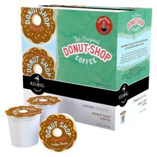 Coffee People Donut Shop Coffee Keurig K Cups, 18 Ct.