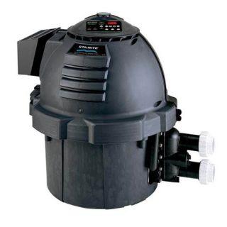 Pentair SR200HD StaRite MaxETherm InGround Low NOx Pool amp; Spa Heater Natural Gas Heavy Duty 200K BTU