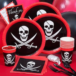 Pirate Basic Party Pack