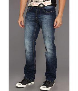 Fresh Brand Keaton SP2 in Blue Mens Jeans (Blue)