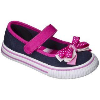 Toddler Girls Circo Jeri Sneaker   Navy 7
