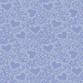 Hearts Wallpaper   Purple