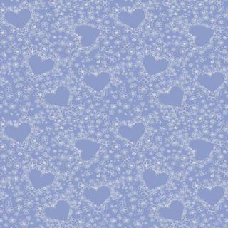 Hearts Wallpaper   Purple