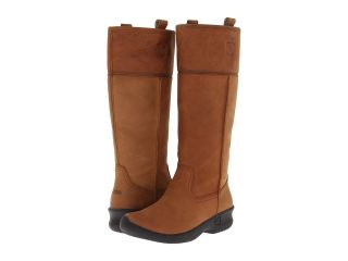 Keen Arabella Bern Womens Cold Weather Boots (Brown)
