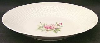 Hutschenreuther Rosita Large Coupe Soup Bowl, Fine China Dinnerware   Excellenz