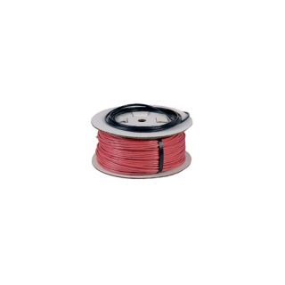 Danfoss 088L3090 480 Electric Floor Heating Cable, 240V
