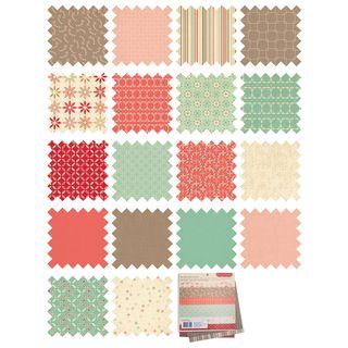 Art Angel Mini Deck Paper Pad 8x8