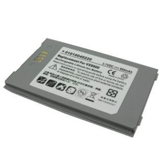 Lenmar Battery for LG Cellular Phones   Black (CLLG701)