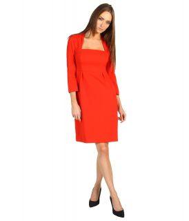 Kate Spade New York Shiella Dress Womens Dress (Red)