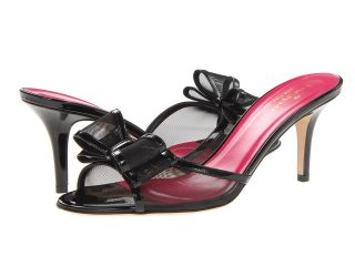 Kate Spade New York Michaela High Heels (Black)