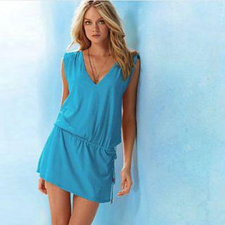 Womens Purity Beach Dress