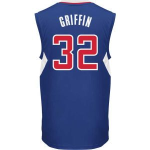 6f984c19f Los Angeles Clippers Blake Griffin adidas Youth NBA Revolution 30 Jersey
