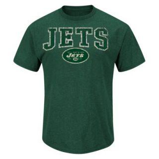 NFL M Sanchez 6 Fantasy Leader II Tee Shirt XL