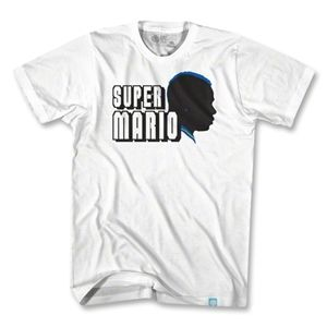 Objectivo Super Mario T Shirt (White)