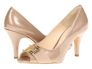 Isola Dore II Womens Dress Sandals (Khaki)