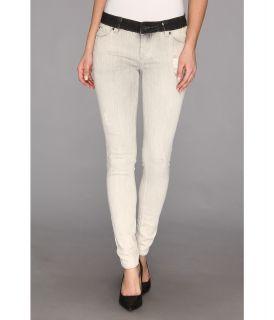 Buffalo David Bitton Jazz Skinny Womens Jeans (White)