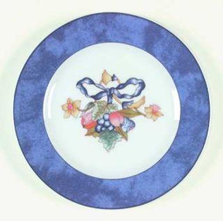 Bernardaud Borghese Bread & Butter Plate, Fine China Dinnerware   Different Colo