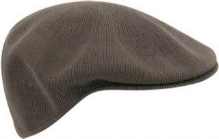 ... Mens Kangol Tropic 504 Charcoal Hats ... 9932633838a2